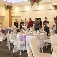 The 2019 Wedding Open House at Credit Valley Golf and Country Club