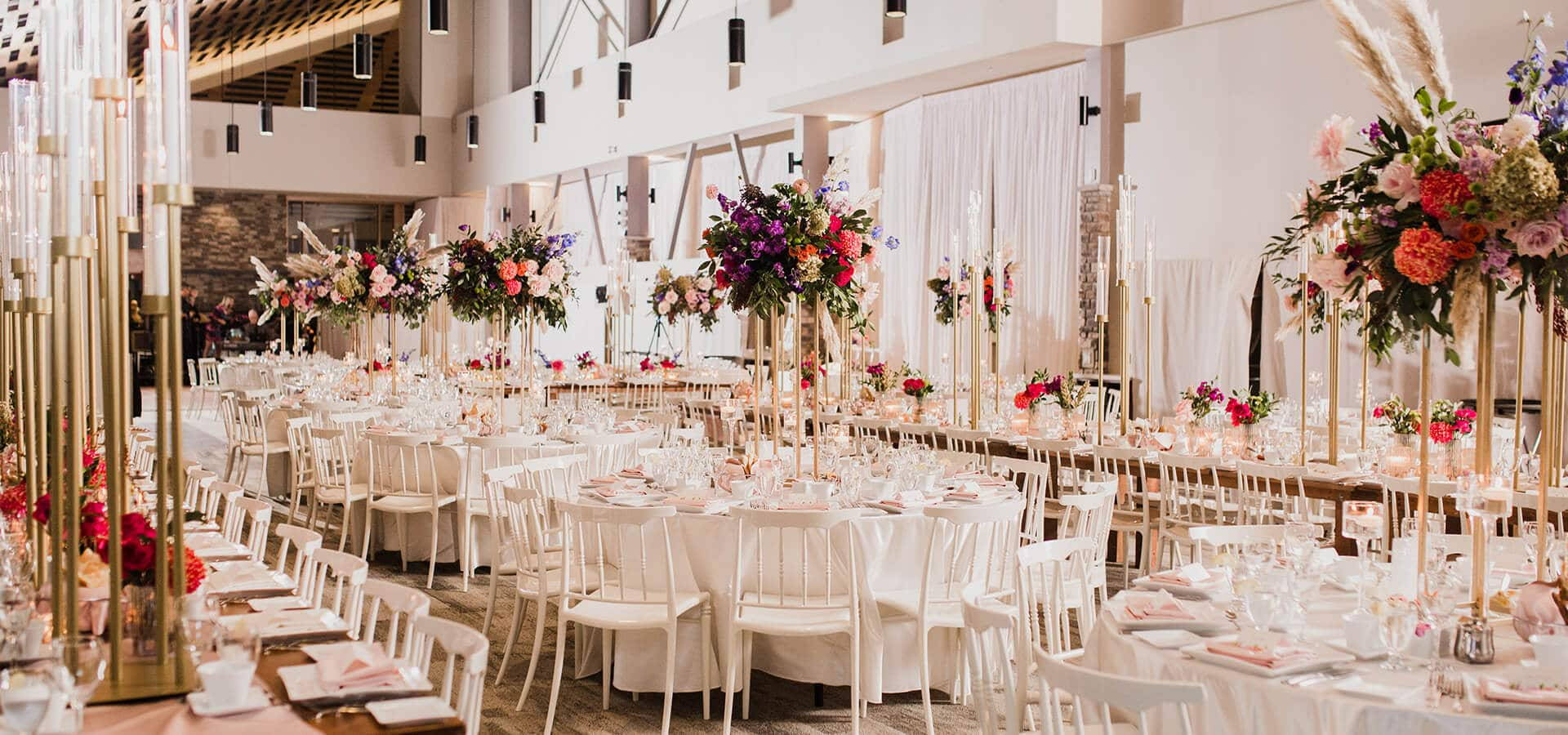 Hero image for 12 Toronto Wedding Planners Share their Favourite Weddings From Last Season