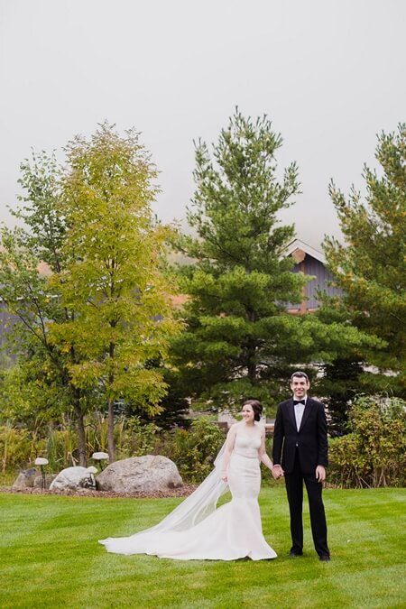 Wedding at Alpine Ski Club, , Ontario, Luminous Weddings, 20