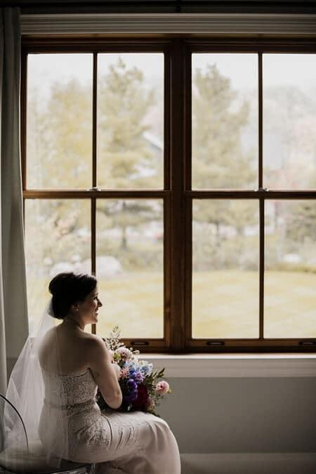 Wedding at Alpine Ski Club, , Ontario, Luminous Weddings, 7