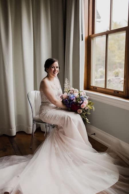 Wedding at Alpine Ski Club, , Ontario, Luminous Weddings, 8