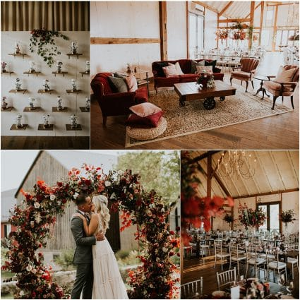 Lustre Events featured in 12 Toronto Wedding Planners Share their Favourite Weddings Fr…