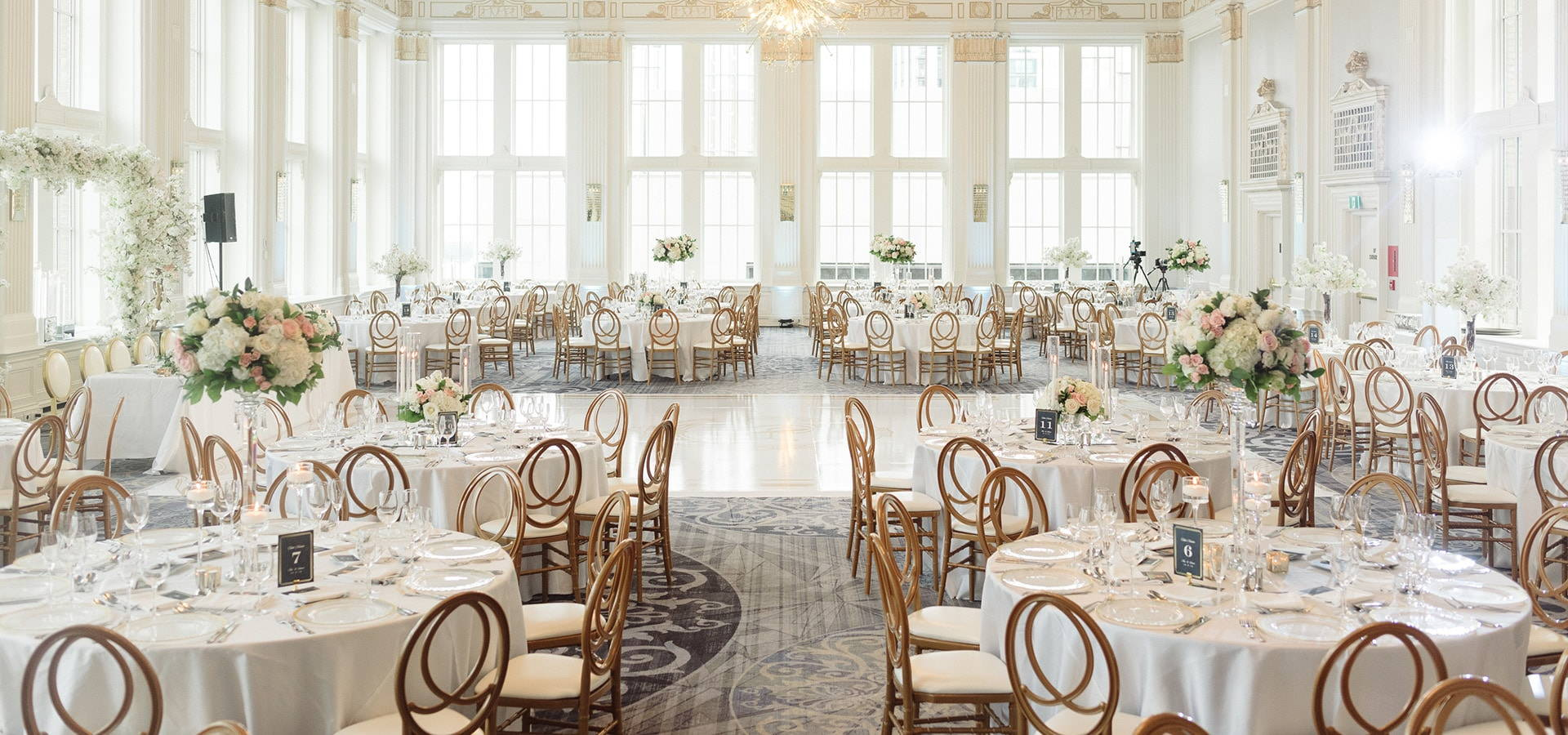 Hero image for 5 Helpful Wedding Planning Tips for Non-Planners