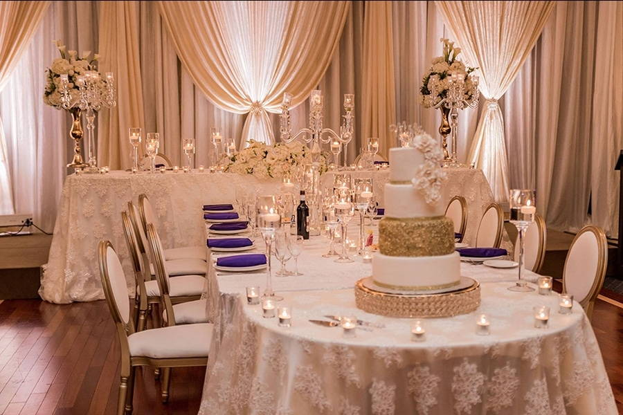 Vaughan Banquet Halls - Montecassino Woodbridge