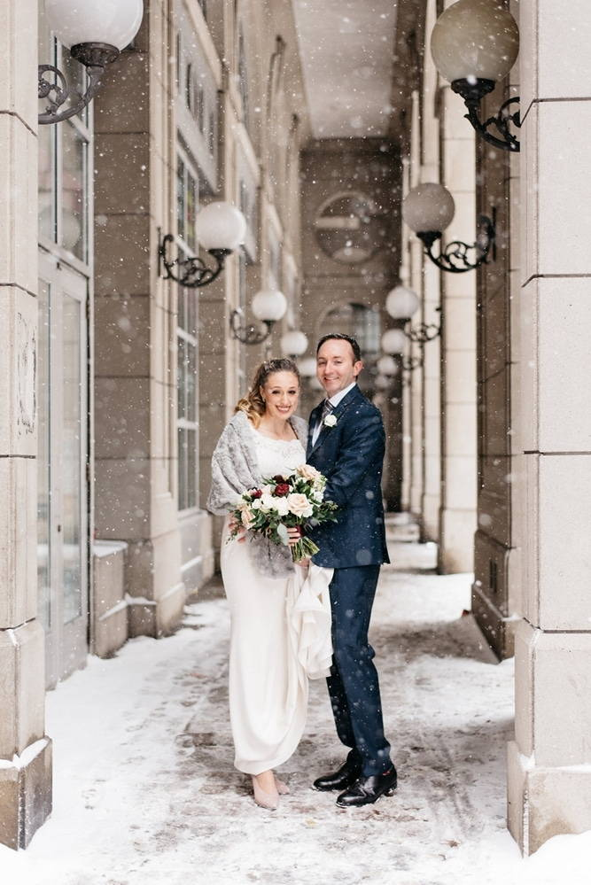 Wedding at Canoe Restaurant & Bar, Toronto, Ontario, Olive Photography, 17