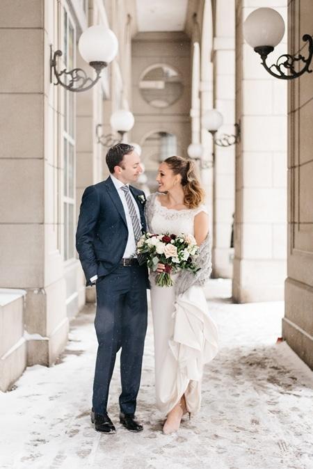 Wedding at Canoe Restaurant & Bar, Toronto, Ontario, Olive Photography, 18