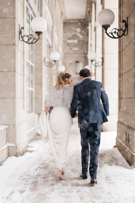 Wedding at Canoe Restaurant & Bar, Toronto, Ontario, Olive Photography, 19