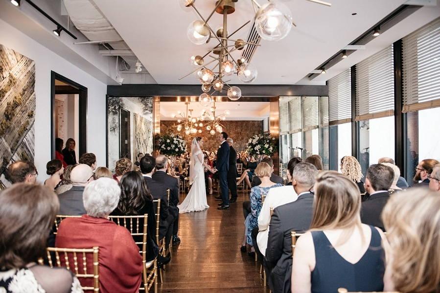 Wedding at Canoe Restaurant & Bar, Toronto, Ontario, Olive Photography, 26