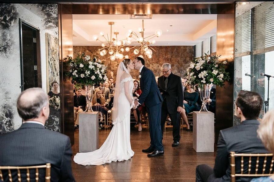 Wedding at Canoe Restaurant & Bar, Toronto, Ontario, Olive Photography, 29