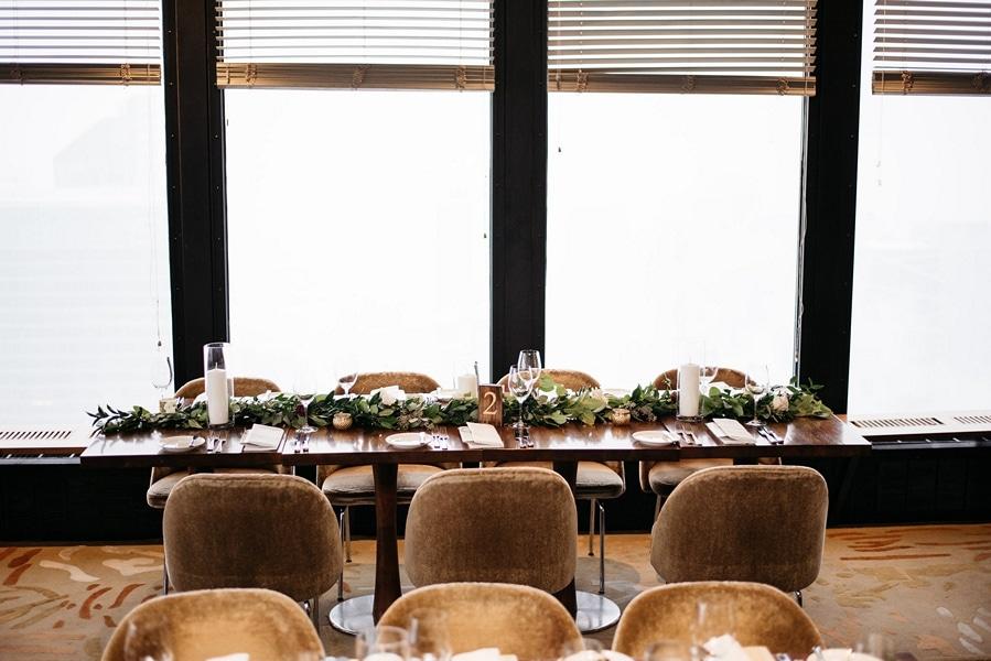 Wedding at Canoe Restaurant & Bar, Toronto, Ontario, Olive Photography, 35