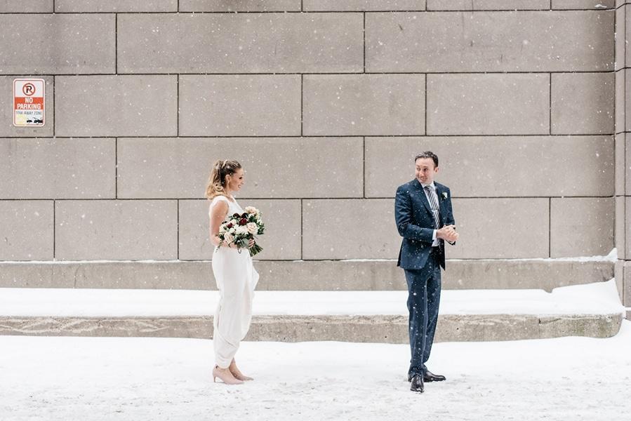 Wedding at Canoe Restaurant & Bar, Toronto, Ontario, Olive Photography, 15