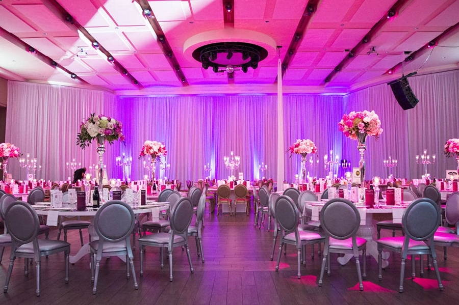 Vaughan Banquet Hall - Paramount EventSpace