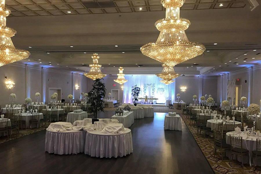 Vaughan Banquet Halls - PineCrest Event Centre