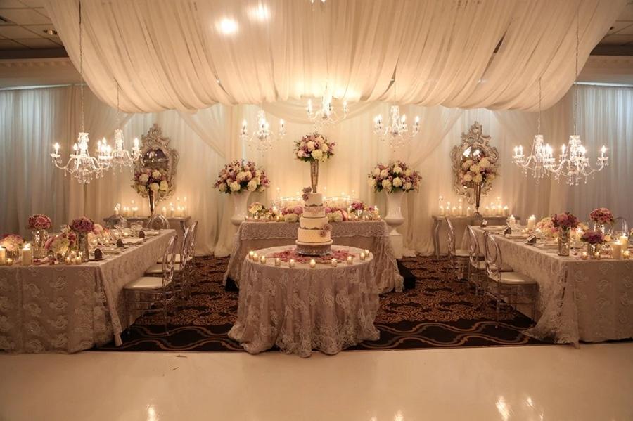 Vaughan Banquet Halls - Presidente Banquet Hall