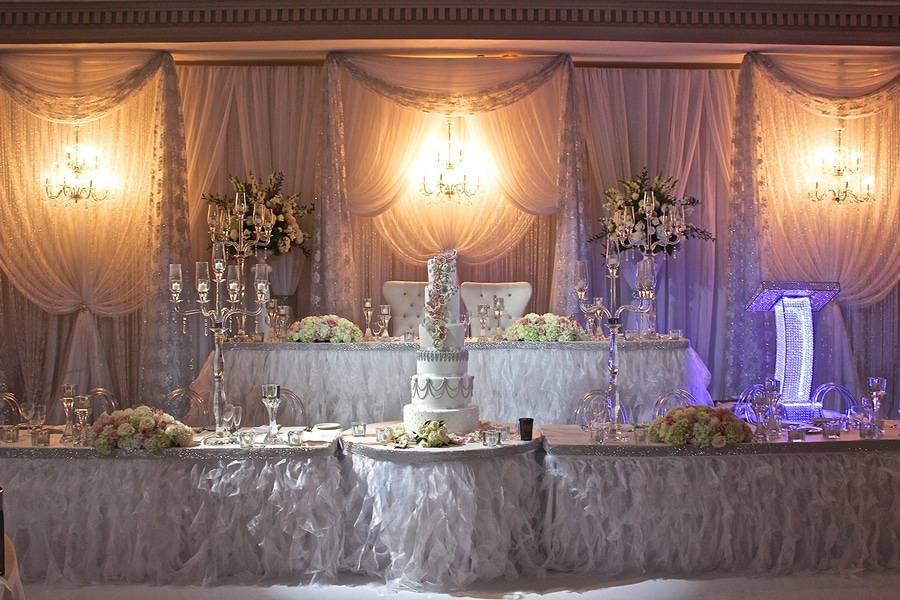 Vaughan Banquet Halls - Riviera Event Centre