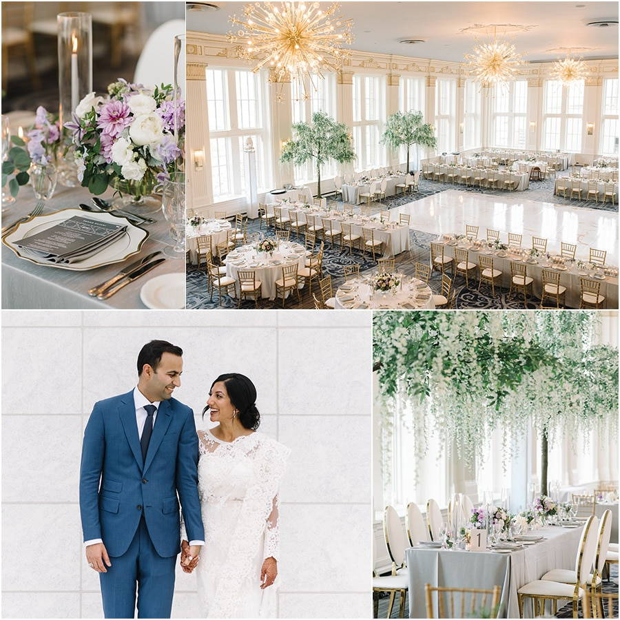 12 toronto wedding planners share their favourite weddings from last season, 14