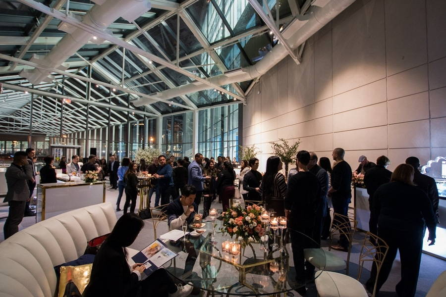 Sneak Peek Of The Newly Opened Ultra Swanky Hotel X Toronto
