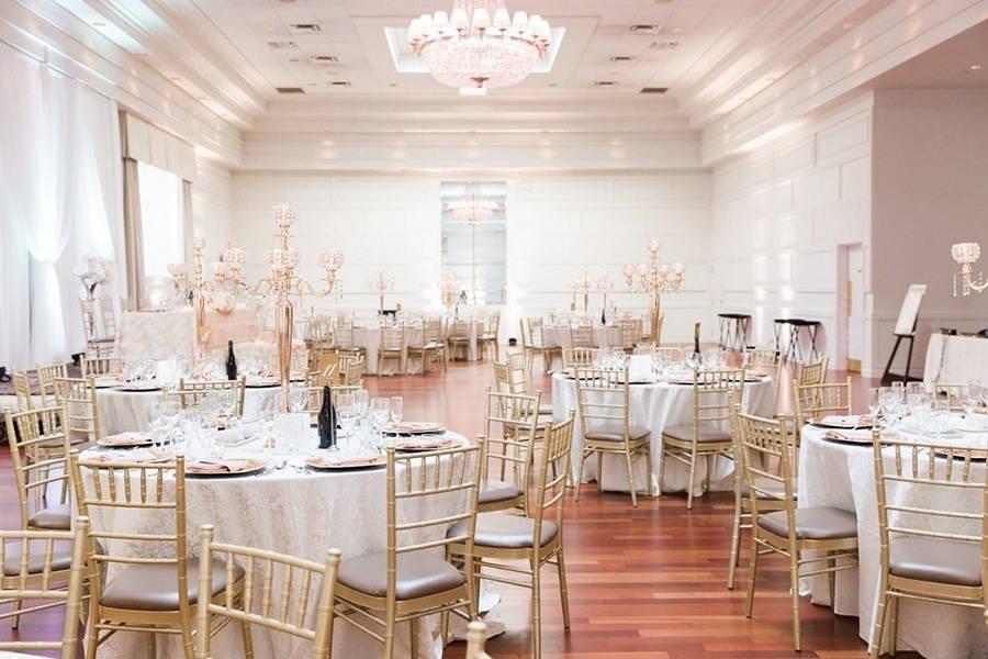 Vaughan Banquet Halls - Terrace Banquet Centre