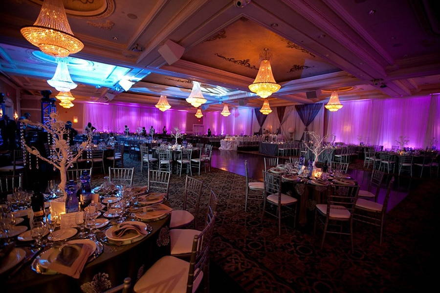 Vaughan Banquet Halls - The Jewel Event Centre
