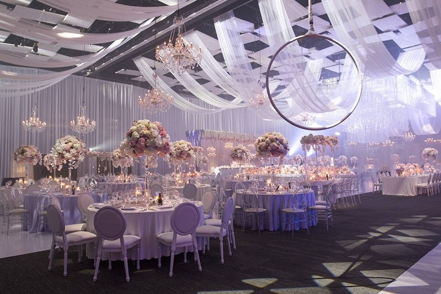 Vaughan Banquet Hall - Universal EventSpace