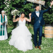 Enia and Logan's Magical Happily Ever After