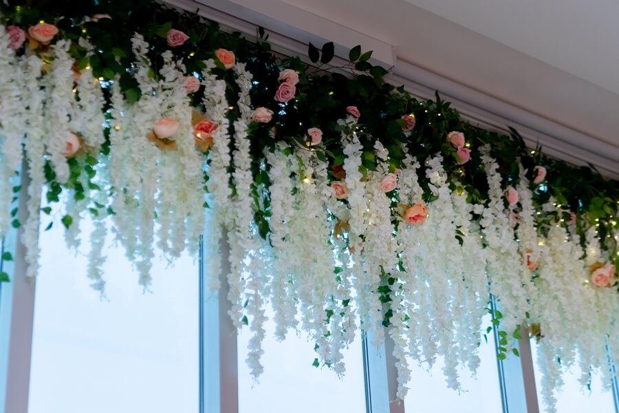 the 2019 vantage venues wedding open house, 9
