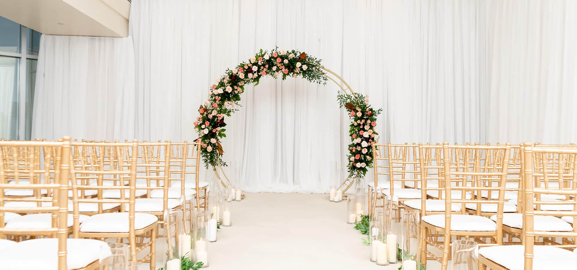 Hero image for The 2019 Vantage Venues Wedding Open House