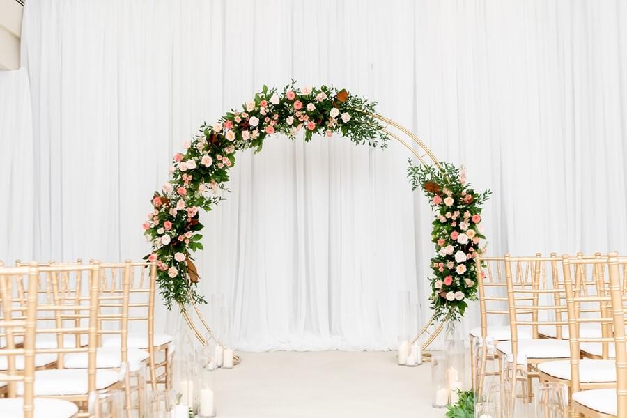 the 2019 vantage venues wedding open house, 26
