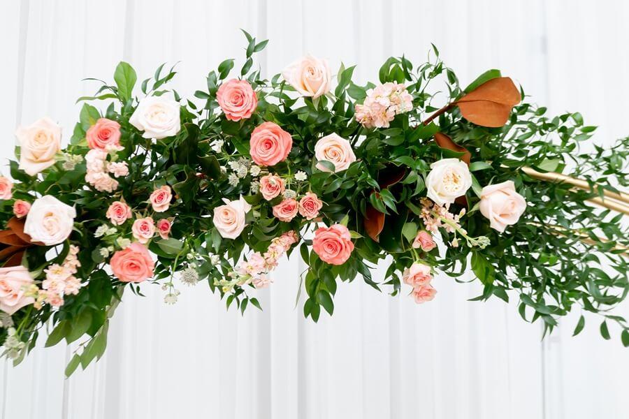 the 2019 vantage venues wedding open house, 25