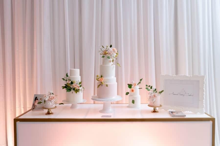 the 2019 vantage venues wedding open house, 27