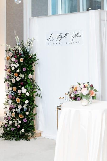 the 2019 vantage venues wedding open house, 29