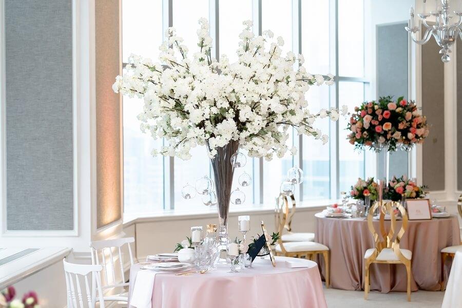 the 2019 vantage venues wedding open house, 14