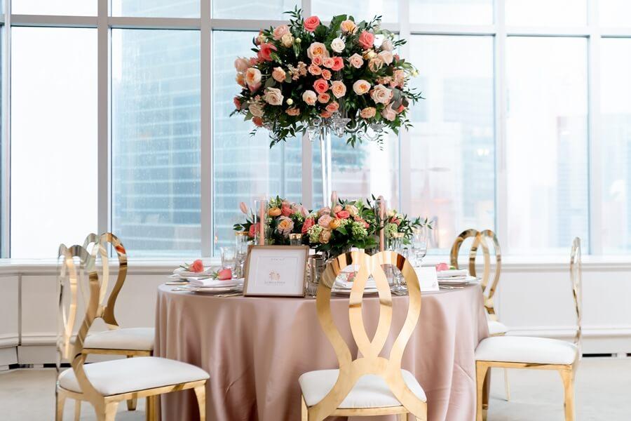 the 2019 vantage venues wedding open house, 13