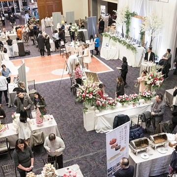 The 2019 Wedding Show at Angus Glen Golf Club