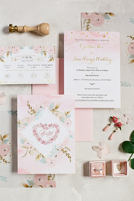 Wedding at Hacienda Sarria, Kitchener / Waterloo, Ontario, Artiese Studios, 1
