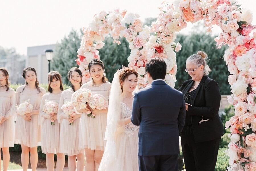 Carousel images of Kettle Creek Weddings