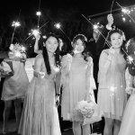 Thumbnail for Cynthia and Sean's Breathtaking Wedding at Hacienda Sarria