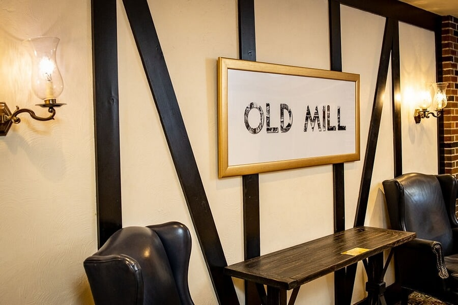 the 2019 wedding open house at old mill toronto, 1