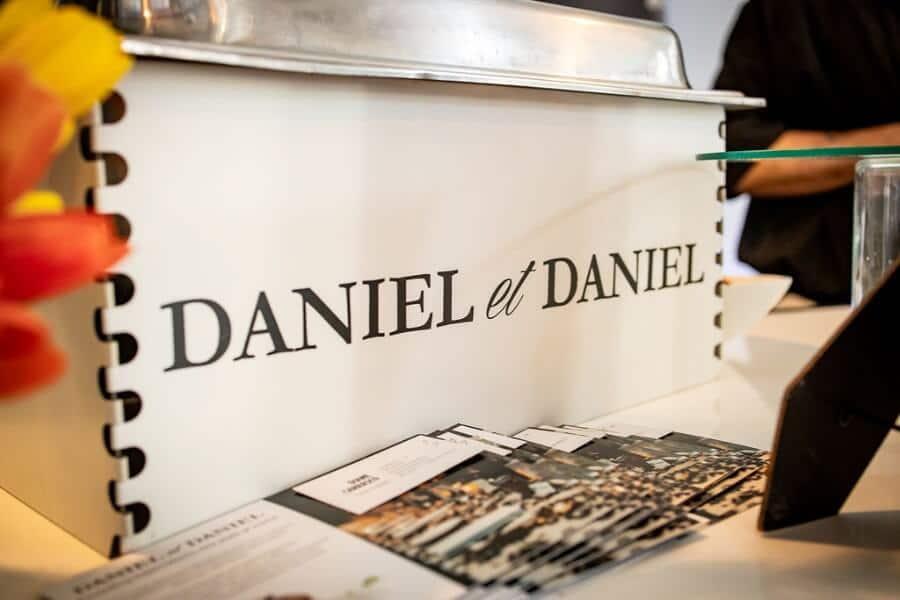 Carousel image of Daniel et Daniel Catering & Events 6