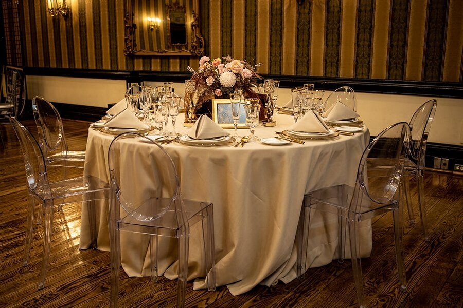 the 2019 wedding open house at old mill toronto, 36