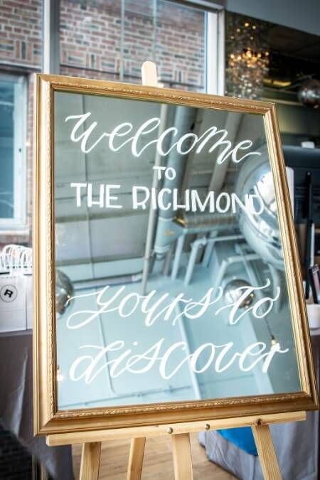 rediscovering the richmond, 2