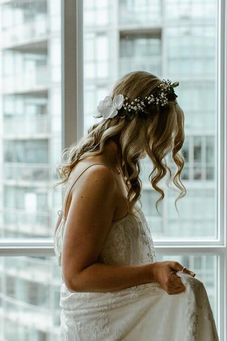Airship37 Wedding