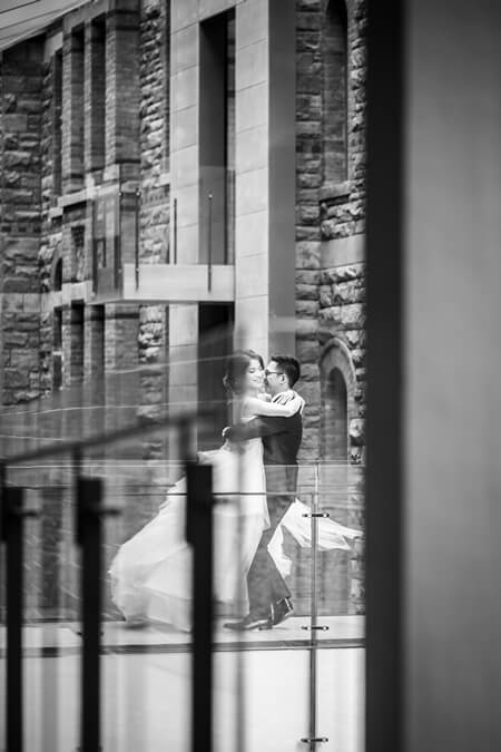Wedding at The Royal Conservatory, Toronto, Ontario, Ikonica Images, 24