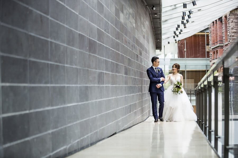 Wedding at The Royal Conservatory, Toronto, Ontario, Ikonica Images, 26