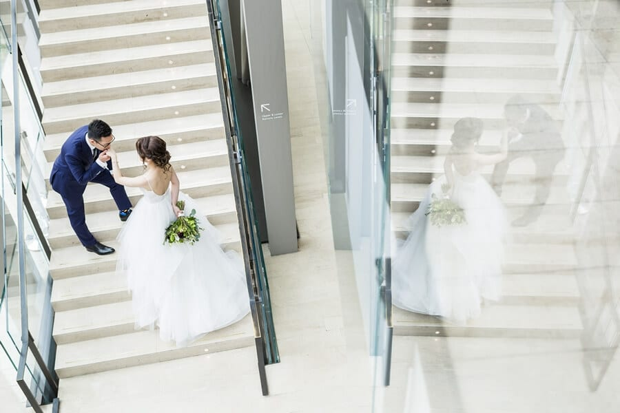Wedding at The Royal Conservatory, Toronto, Ontario, Ikonica Images, 27