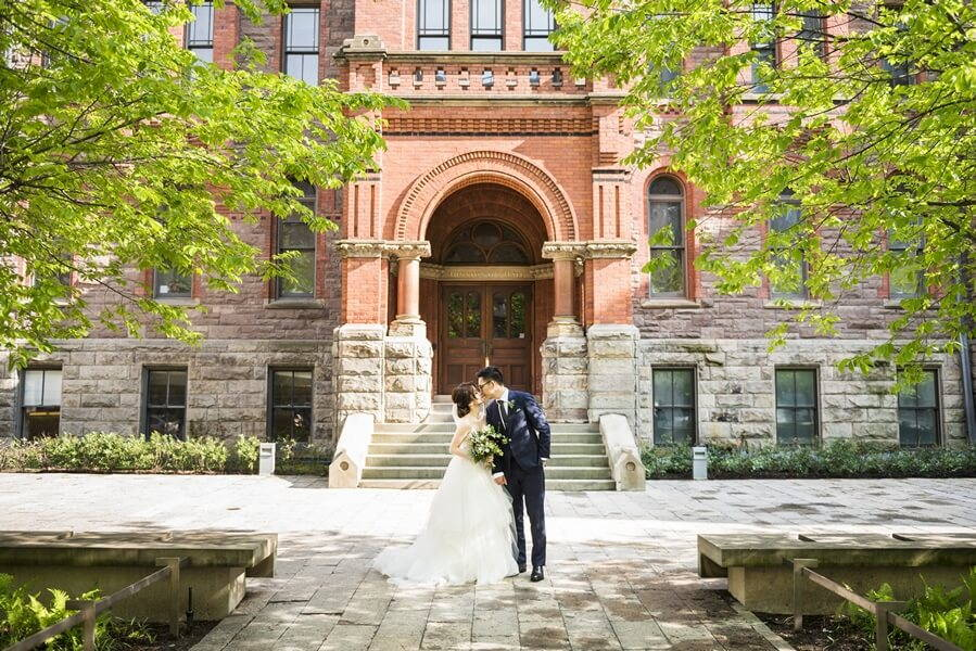 Wedding at The Royal Conservatory, Toronto, Ontario, Ikonica Images, 29