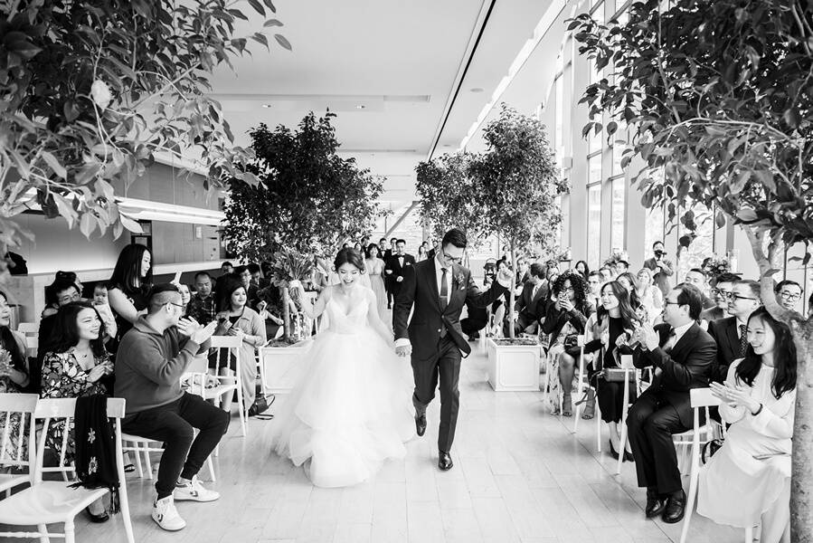 Wedding at The Royal Conservatory, Toronto, Ontario, Ikonica Images, 35
