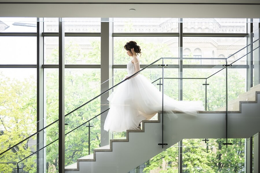Wedding at The Royal Conservatory, Toronto, Ontario, Ikonica Images, 21