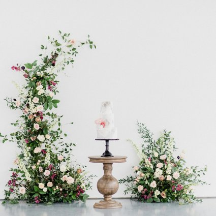Mum's Garden featured in 10 Wedding Floral Trends for 2019 You Need to See