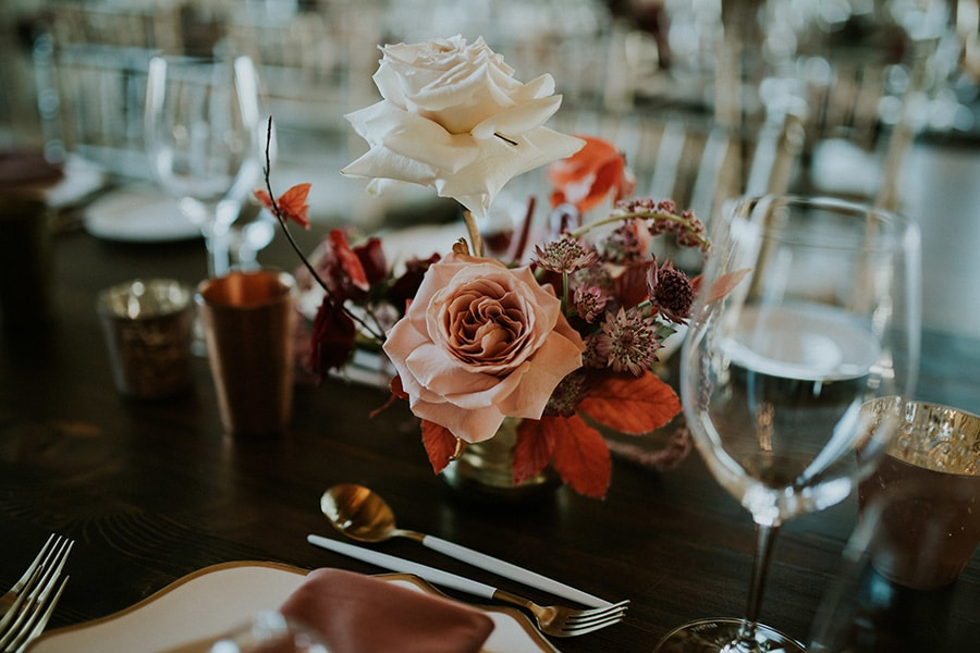 10 wedding floral trends for 2019 you need to see, 18
